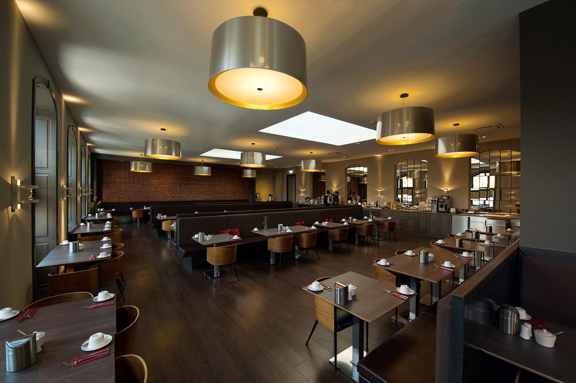 W p interiors hamburg wp interiors for Designhotel hamburg