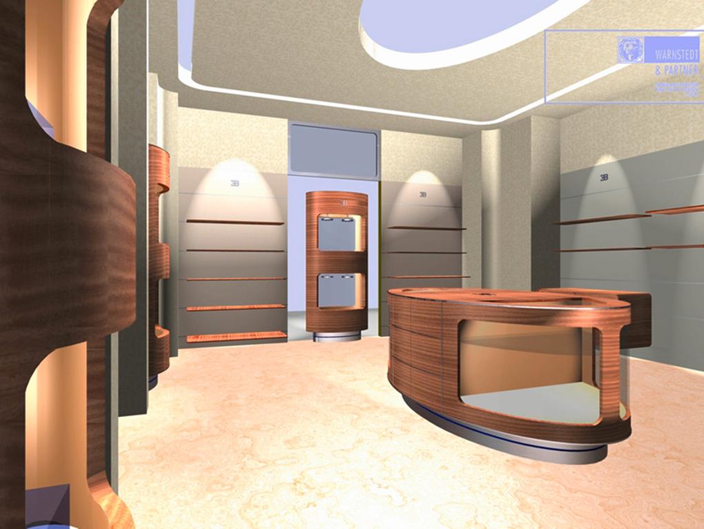 Projekt bersicht wp interiors for Designhotel norddeutschland