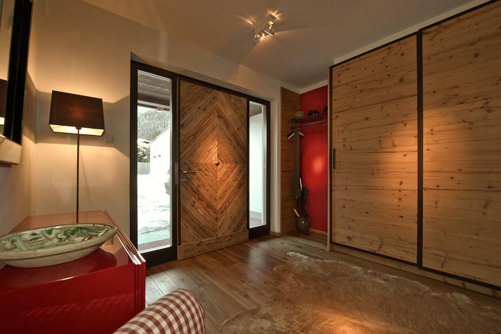Chalet in Kitzbühel / Tirol - W+P Interiors